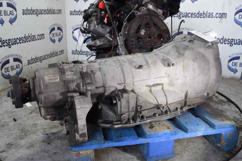 CAJA CAMBIOS BMW SERIE X5 (E53) 3.0d   (218 CV) |   10.03 - 12.07_img_0