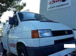 volkswagen t4 transporter fase 1   1X WV2ZZZ70ZSX