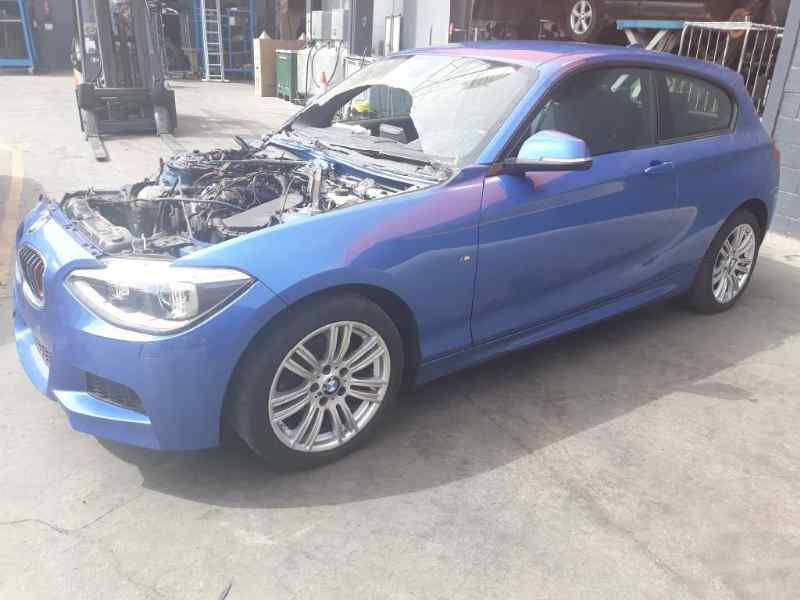 BMW SERIE 1 LIM. (F21) 116d  2.0 Turbodiesel (116 CV) |   07.12 - 12.15_img_5