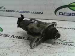 motor arranque seat cordoba berlina (6l2) sport  1.4 16v (101 cv) 2002-2006 02T911023G