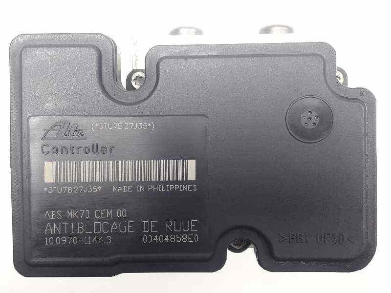ABS PEUGEOT 207 XS  1.6 16V (120 CV) |   03.07 - 12.07_img_4