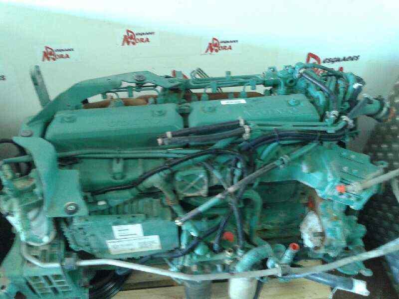 MOTOR COMPLETO VOLVO FL6.220    |   ... _img_2