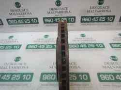 DISCO FRENO DELANTERO  NISSAN PATHFINDER (R51) 2.5 dCi LE   (190 CV)     03.10 - 12.15_mini_1