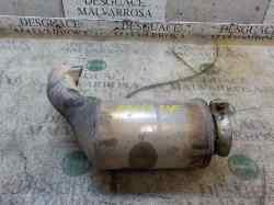CATALIZADOR MERCEDES CLASE E (W211) BERLINA E 270 CDI (211.016)  2.7 CDI CAT (177 CV)     01.02 - 12.05_mini_1