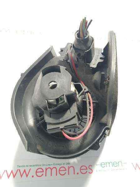 MOTOR CALEFACCION RENAULT KANGOO (F/KC0) Authentique  1.9 Diesel (64 CV)     03.03 - 12.07_img_4