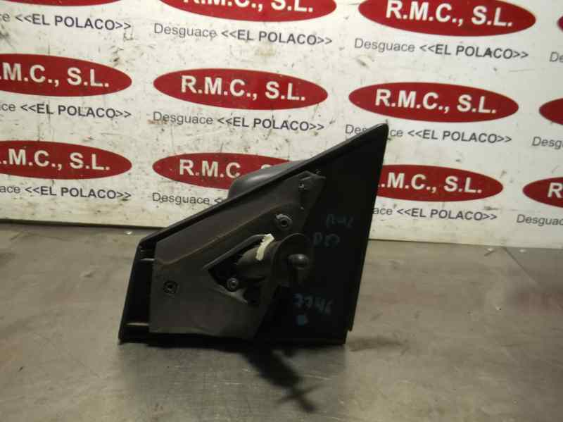 RETROVISOR DERECHO RENAULT CLIO III Authentique  1.5 dCi Diesel (68 CV) |   01.07 - 12.10_img_1