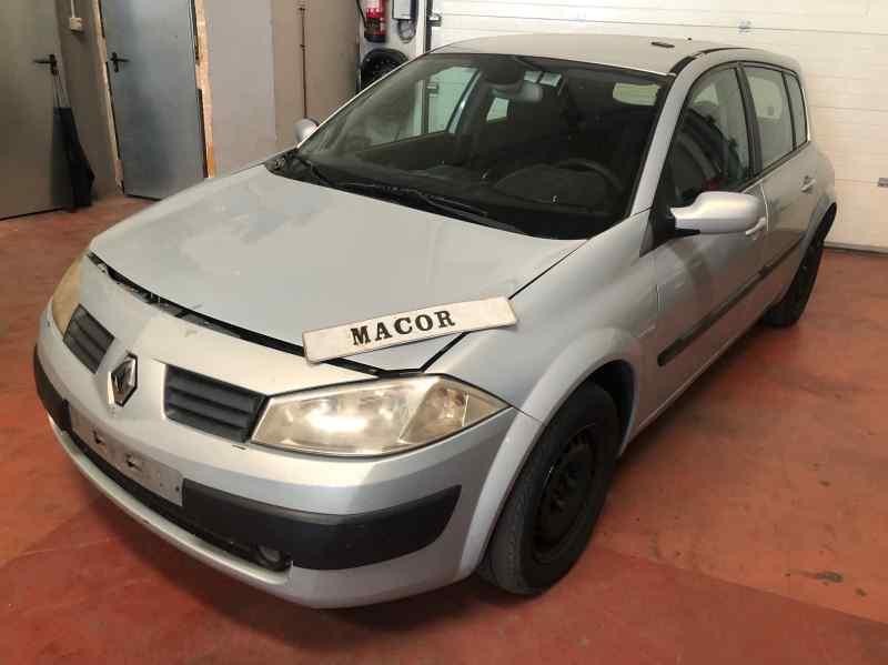 PANTALLA MULTIFUNCION SSANGYONG RODIUS Xdi  2.7 Turbodiesel CAT (163 CV) |   05.05 - 12.11_img_0