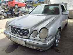 mercedes clase e (w210) berlina 230 (210.037)  2.3 16v cat (150 cv) 1995- M111970 WDB2100371A