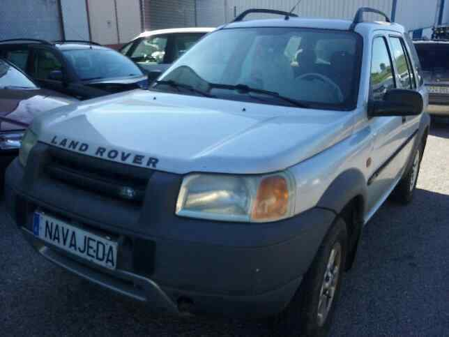 LAND ROVER FREELANDER (LN) 2.0 Di Familiar (72kW)   (98 CV) |   01.98 - 12.00_img_0