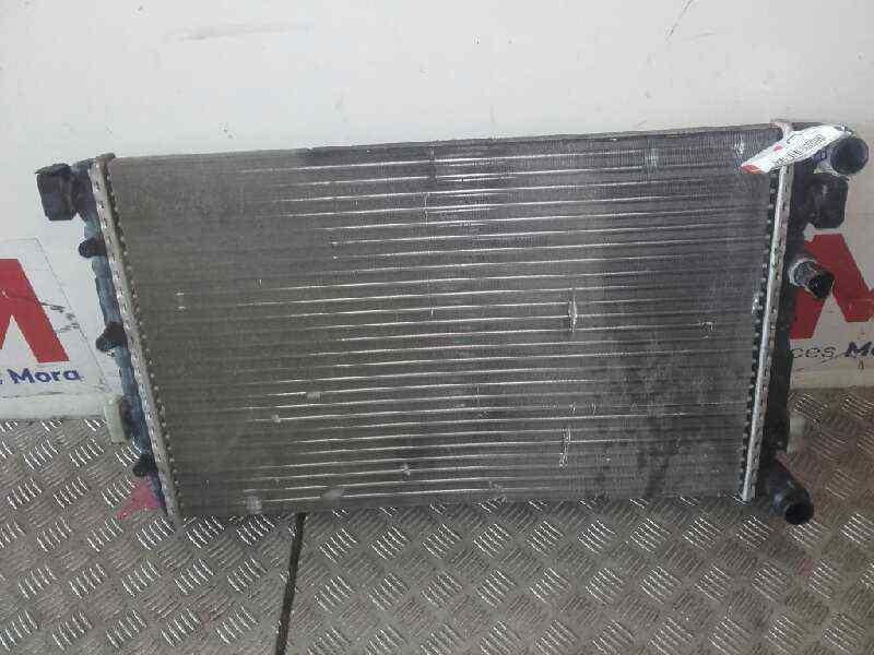 RADIADOR AGUA SEAT IBIZA (6L1) 1.4 16V   (101 CV) |   0.02 - ..._img_1