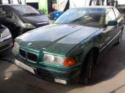 bmw serie 3 coupe (e36) 325i  2.5 24v (192 cv) M50B25 WBABF31050E
