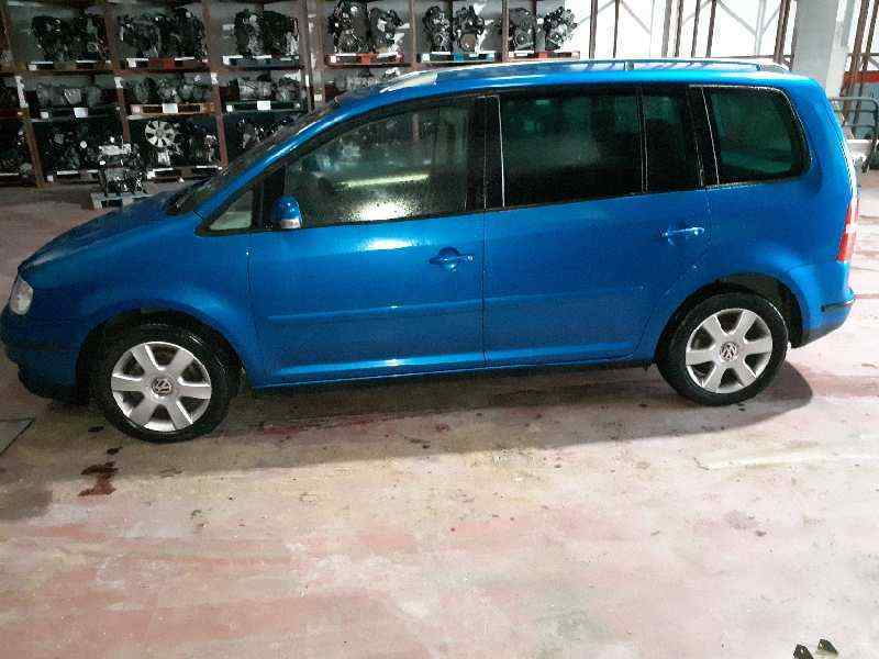 TURBOCOMPRESOR VOLKSWAGEN TOURAN (1T1) Highline  2.0 TDI (136 CV) |   07.03 - 12.04_img_4