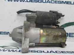 motor arranque ford mondeo berlina (gd) clx  1.6 16v cat (90 cv) 1996-1998 96BB11000AA