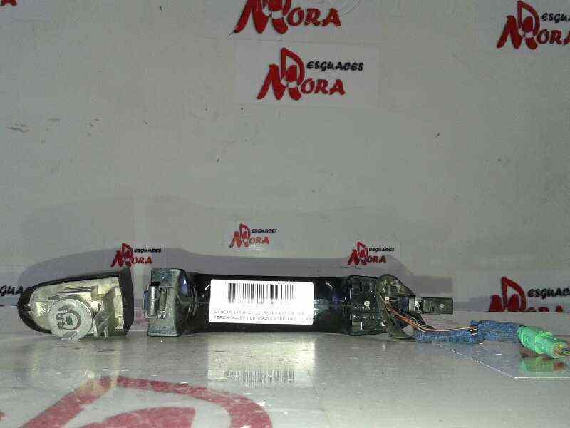 MANETA EXTERIOR DELANTERA IZQUIERDA FORD MONDEO BER. (CA2) Ghia  2.0 TDCi CAT (163 CV)     11.09 - ..._img_1