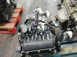 motor completo mercedes clase a (w168) 170 cdi (168.009)  1.7 cdi diesel cat (95 cv) 2001-2004 668942