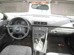 AUDI A4 BERLINA (8E) 2.0   (131 CV) |   12.00 - 12.04_mini_2