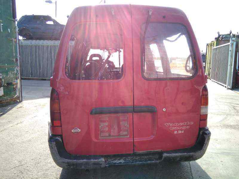 NISSAN VANETTE CARGO (HC23) Familiar (5 asientos)  2.3 Diesel (75 CV) |   0.95 - ..._img_5