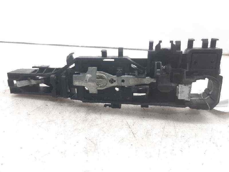 MANETA EXTERIOR DELANTERA IZQUIERDA RENAULT MEGANE II BERLINA 5P Emotion  1.5 dCi Diesel (101 CV) |   07.04 - 12.05_img_2