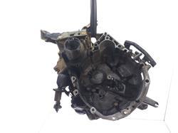 caja cambios renault kangoo (f/kc0) rt  1.9 diesel (64 cv) 1997-1998 JB1173