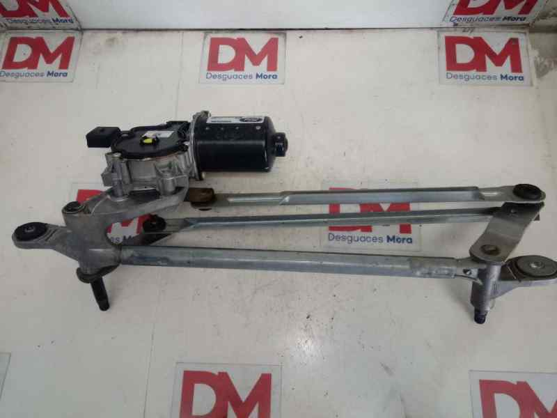 MOTOR LIMPIA DELANTERO FORD TRANSIT COURIER Ambiente  1.5 TDCi CAT (75 CV) |   0.14 - ..._img_0