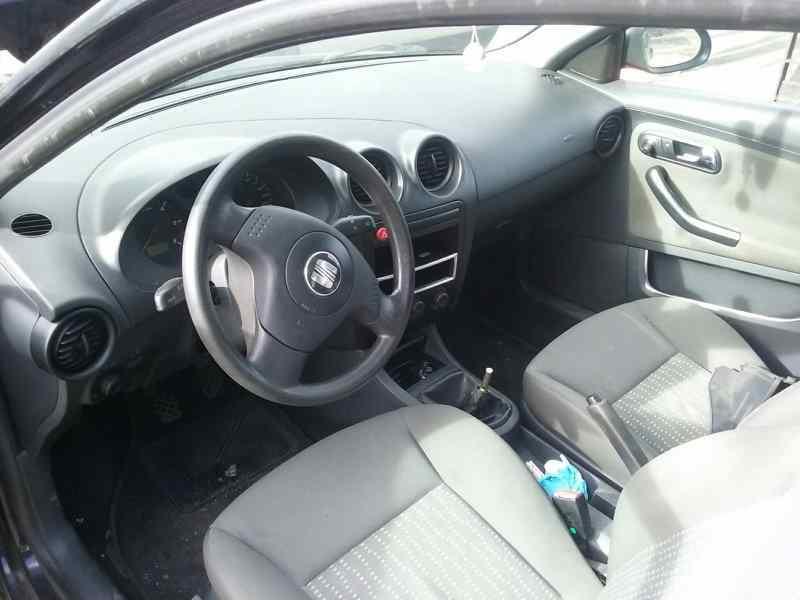 SEAT IBIZA (6L1) Fresh  1.4 TDI (75 CV) |   11.03 - 12.04_img_2