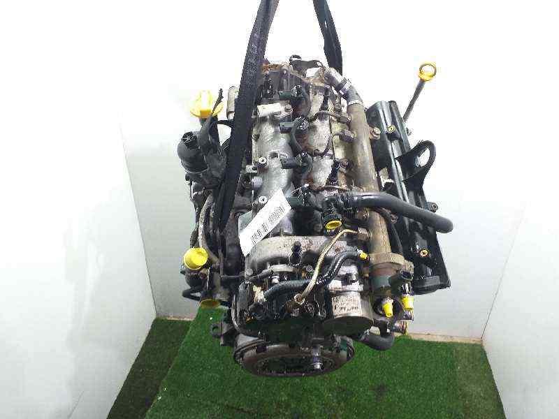 MOTOR COMPLETO OPEL CORSA C Essentia  1.3 16V CDTI CAT (Z 13 DT / LN9) (69 CV) |   08.03 - 12.06_img_5
