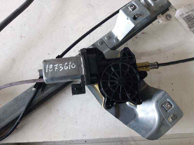 ELEVALUNAS DELANTERO DERECHO RENAULT KANGOO Profesional  1.5 dCi Diesel FAP (75 CV) |   08.10 - 12.15_img_1
