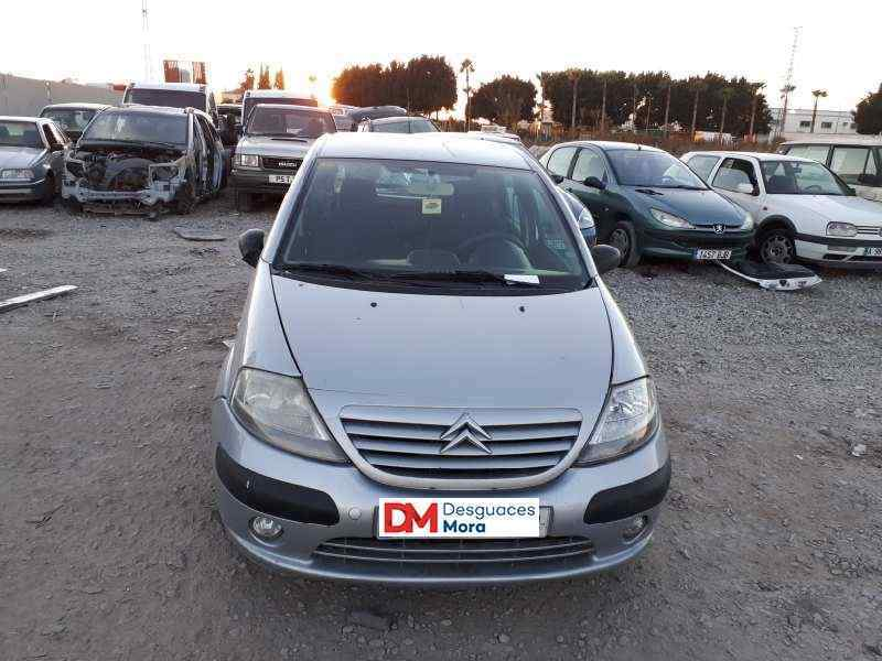 ALTERNADOR CITROEN C3 1.4 HDi Exclusive   (68 CV) |   04.02 - 12.10_img_2