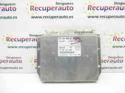centralita asr mercedes clase e (w210) berlina diesel 220 cdi (210.006) 2.2 cdi cat (143 cv) 1999-2002