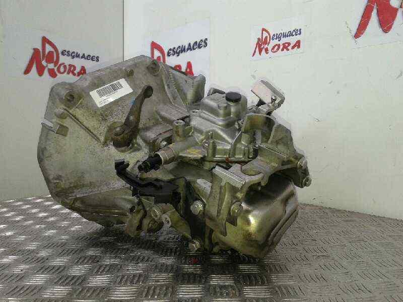 CAJA CAMBIOS FIAT 500 0.9   |   ... _img_5