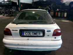 ford mondeo berlina/familiar (fd) 1.8 turbodiesel   (88 cv) RFN WF0AXXGBBAS
