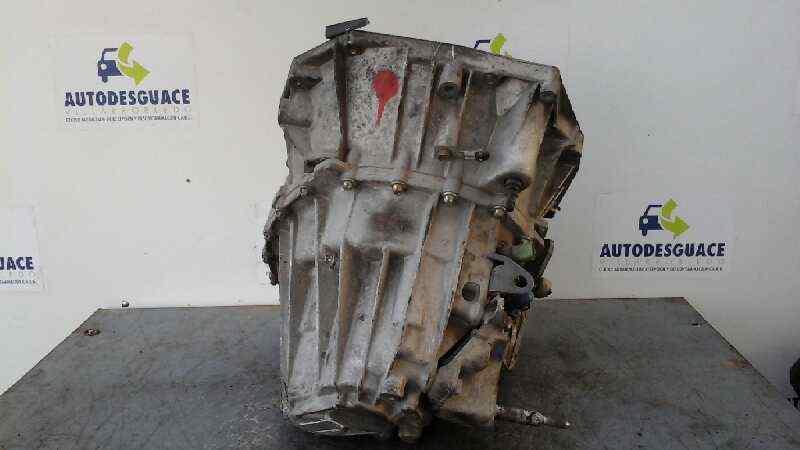 CAJA CAMBIOS RENAULT MEGANE II BERLINA 5P 1.5 dCi Diesel   (82 CV) |   0.02 - 0.09_img_2