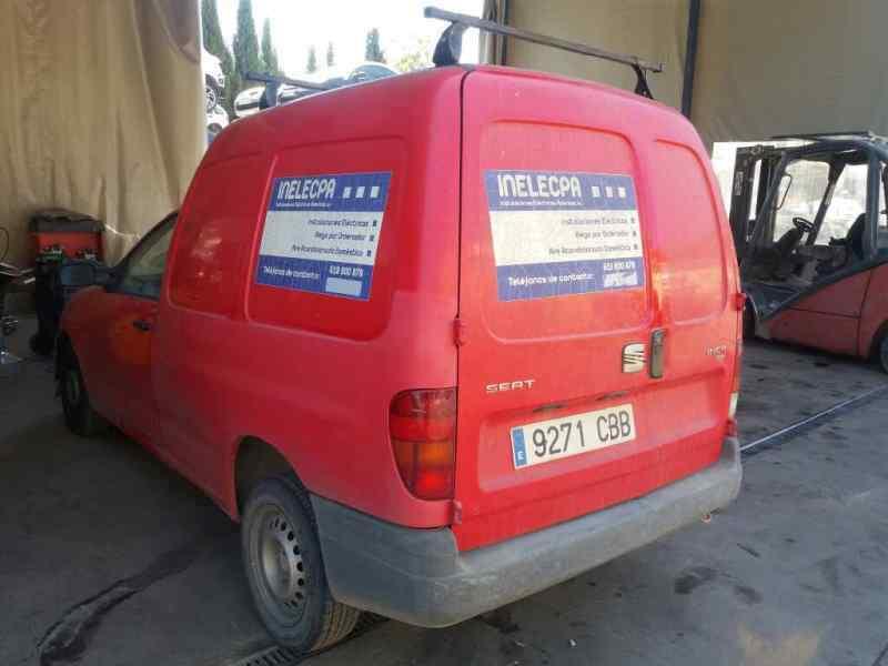 PILOTO DELANTERO IZQUIERDO SEAT INCA (6K9) 1.9 SDI Van   (64 CV) |   08.96 - ..._img_3