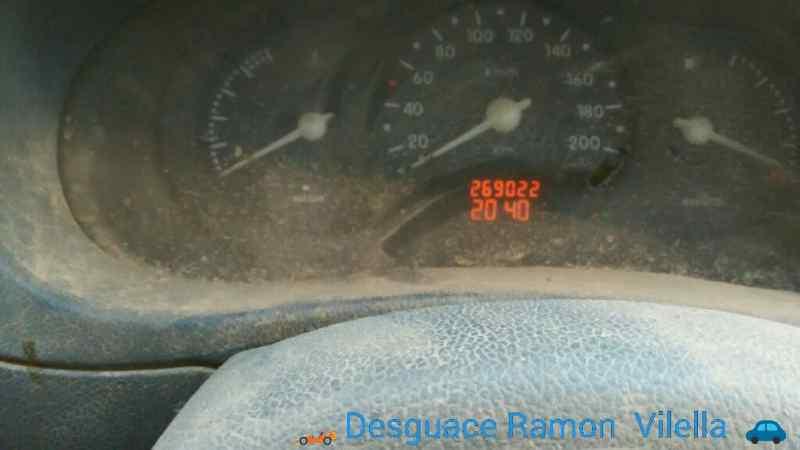 RENAULT KANGOO (F/KC0) RT  1.9 Diesel (64 CV) |   12.97 - 12.98_img_1