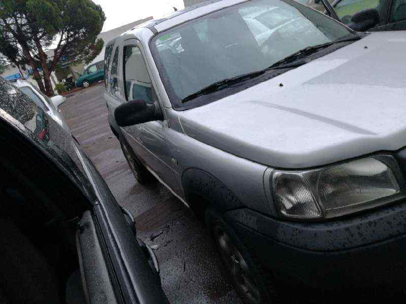 LAND ROVER FREELANDER (LN) E Familiar  2.0 Td4 CAT (112 CV) |   09.02 - 12.03_img_2