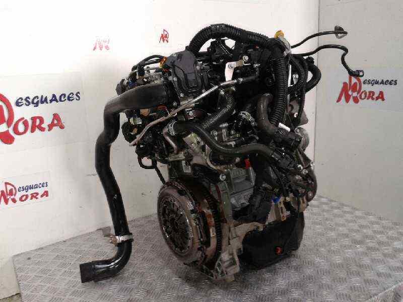 MOTOR COMPLETO OPEL CORSA D CMon  1.3 16V CDTI (95 CV) |   01.10 - 12.11_img_4