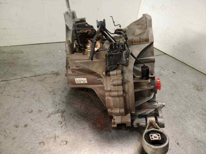 CAJA CAMBIOS FORD FOCUS BERLINA (CAK) Trend  1.8 TDCi Turbodiesel CAT (116 CV) |   08.98 - 12.04_img_5