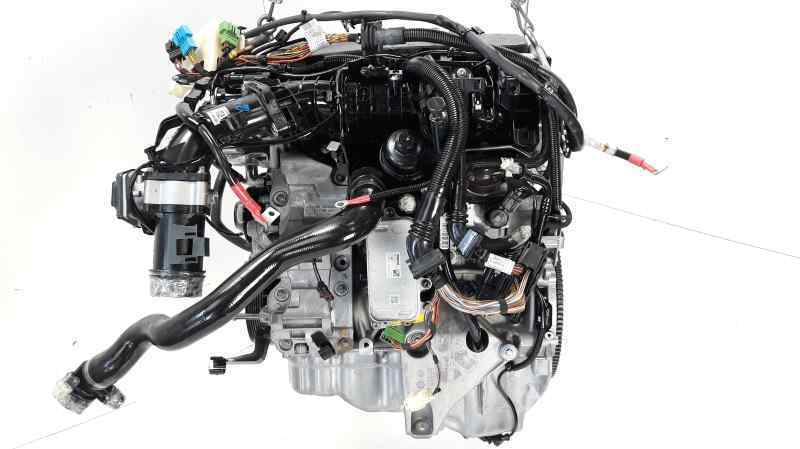 MOTOR COMPLETO BMW SERIE 3 LIM. (F30) 320d  2.0 Turbodiesel (184 CV) |   10.11 - 12.15_img_4