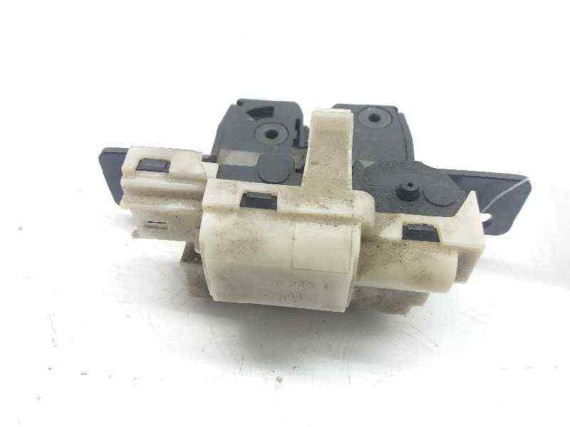 CERRADURA MALETERO / PORTON RENAULT SCENIC II Confort Dynamique  1.9 dCi Diesel (120 CV) |   06.03 - 12.05_img_2