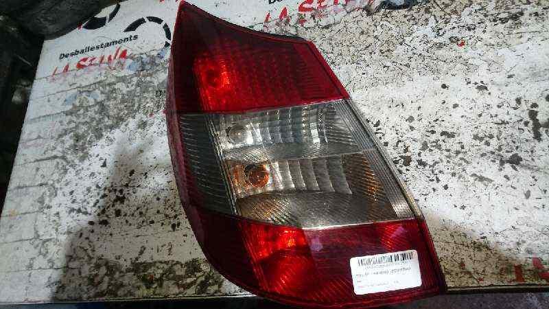 PILOTO TRASERO IZQUIERDO RENAULT SCENIC II Authentique  1.5 dCi Diesel (106 CV) |   0.03 - ..._img_0