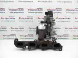 TURBOCOMPRESOR SEAT IBIZA (6J5) Stylance / Style  1.6 TDI (105 CV) |   02.08 - 12.15_mini_1