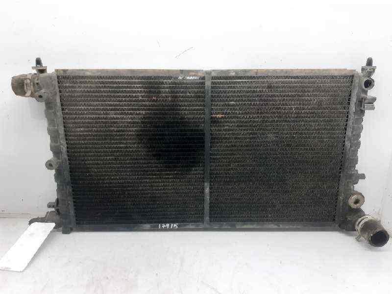 RADIADOR AGUA CITROEN SAXO 1.5 D Furio   (57 CV)     12.99 - 12.03_img_0