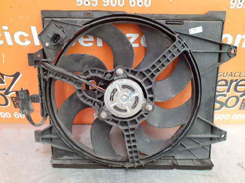 ELECTROVENTILADOR FIAT NUOVA 500 (150) Sport  1.2 CAT (69 CV) |   08.07 - 12.15_img_1