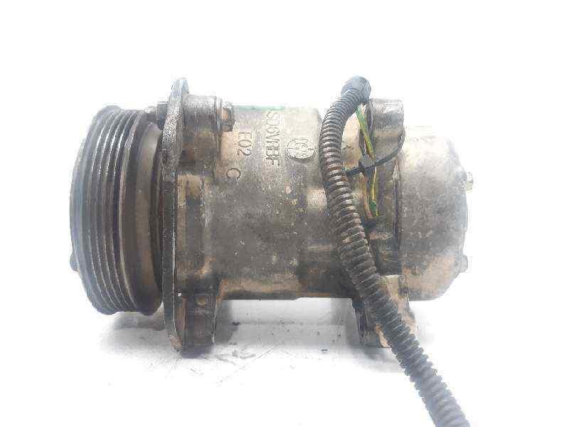 COMPRESOR AIRE ACONDICIONADO PEUGEOT 106 (S2) Kid D  1.5 Diesel CAT (TUD5 / VJY) (57 CV) |   12.96 - 12.96_img_3