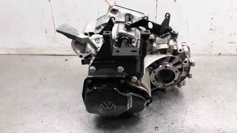 CAJA CAMBIOS SEAT IBIZA (6L1) Vision  1.9 TDI (101 CV)     04.02 - 12.05_img_2