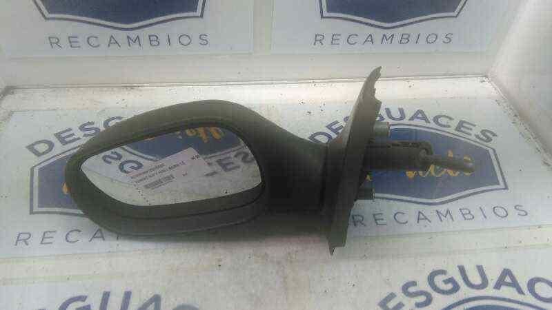 RETROVISOR IZQUIERDO RENAULT CLIO II FASE I (B/CBO) 1.2   (58 CV) |   06.98 - 12.99_img_0