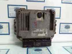 centralita motor uce opel astra gtc sport  1.9 cdti (120 cv) 2004-2007 0281012548