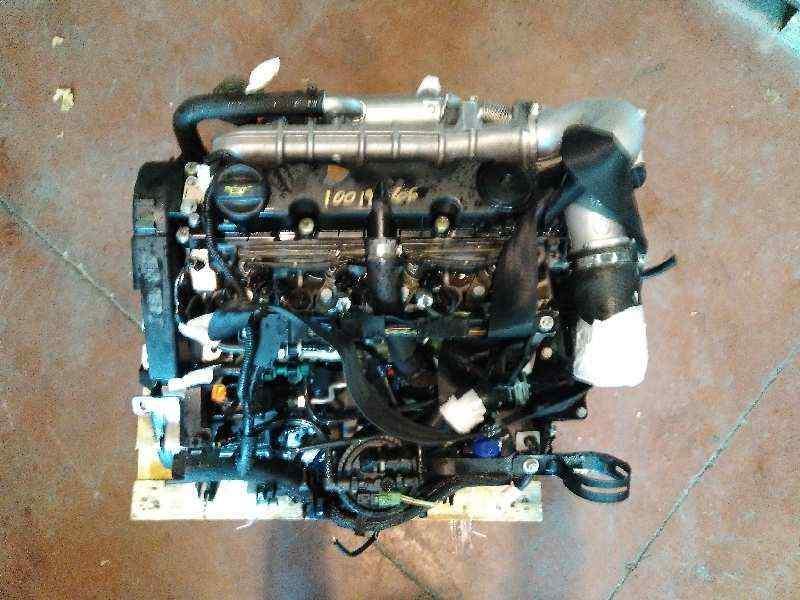 MOTOR COMPLETO CITROEN C5 BERLINA 2.0 HDi X   (109 CV) |   0.01 - ..._img_1