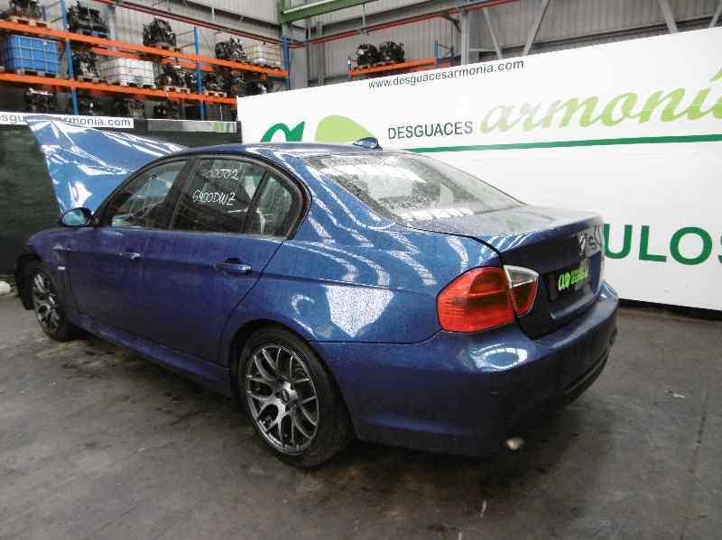 TAPA MALETERO BMW SERIE 3 BERLINA (E90) 320d  2.0 16V Diesel (163 CV) |   12.04 - 12.07_img_4