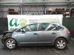 citroen c4 berlina collection  1.6 16v hdi (90 cv) 2004-2008 9HX VF7LC9HXC74